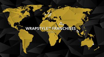 WrapStyle Franchises