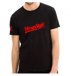 Wrapstyle Men's T-shirt